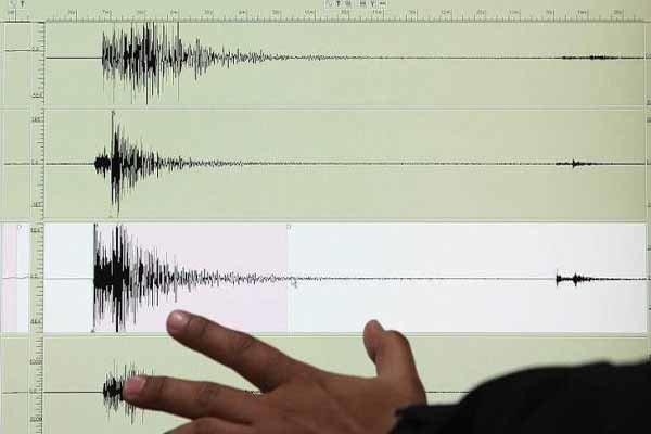 زمین لرزه 4.9 ریشتری جمهوری آذربایجان، اردبیل را لرزاند