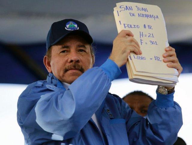 نیکاراگوئه دستور اخراج تیم حقوق بشری سازمان ملل را صادر کرد