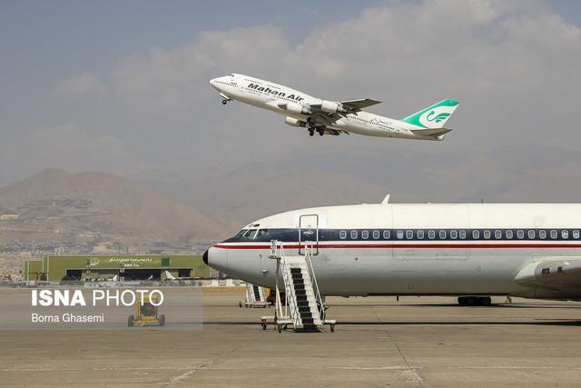 گزارشی از آخرین وضعیت بازار پروازهای داخلی