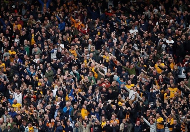 فوتبال دنیا، رفتن به استادیوم برای تماشای چیزی جز مسابقه فوتبال!