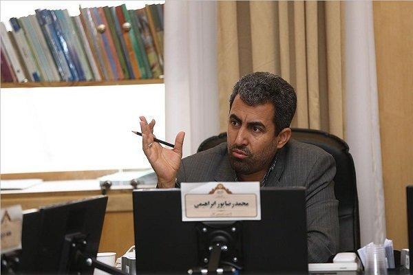 10 خانه ورزش روستایی شهرستان های کرمان و راور تجهیز می شوند