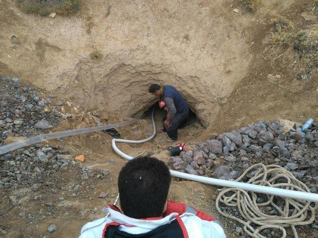 2 کشته و یک زخمی حاصل انفجار حین حفاری غیرمجاز در دماوند