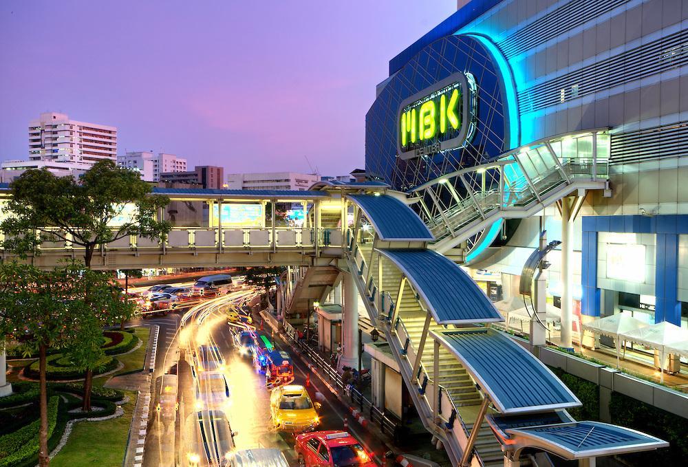 بهترین مراکز خرید تایلندی در بانکوک