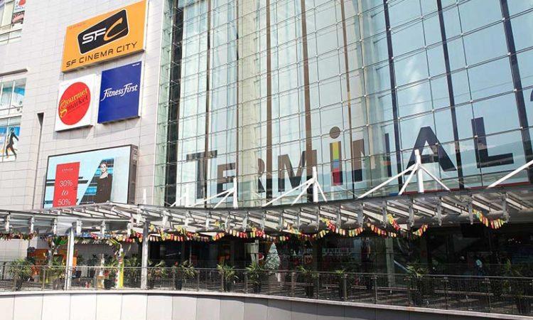 با مرکز خرید ترمینال 21 بانکوک آشنا شوید