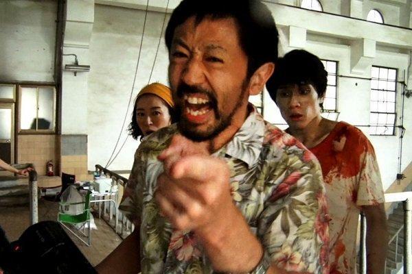 فیلم چند هزار دلاری ژاپنی چند میلیون دلار فروخت، موفقیت زامبی ها