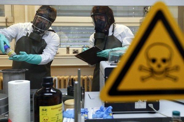هشدار روسیه نسبت به آزمایش های بیولوژیک آمریکا در گرجستان