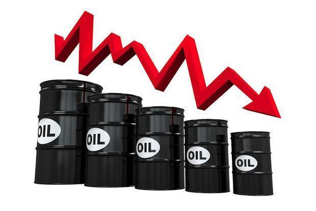 قیمت نفت به حدود 70 دلار رسید، ادامه روند افت قیمت سبد نفتی اوپک