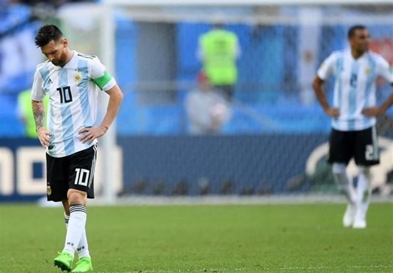 فوتبال دنیا، کلاهبرداری مالی بنیاد خیریه مسی