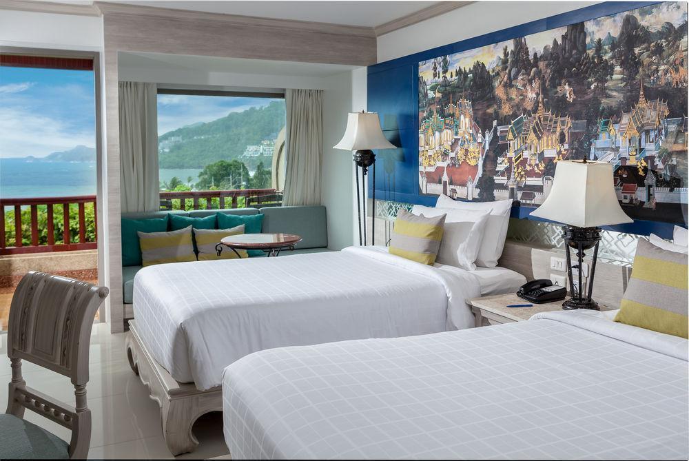 آشنایی با هتل 5 ستاره نووتل ریزورت پوکت
