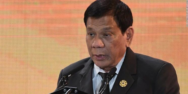 رئیس جمهور فیلیپین به خاطر زباله کانادا را تهدید به جنگ کرد