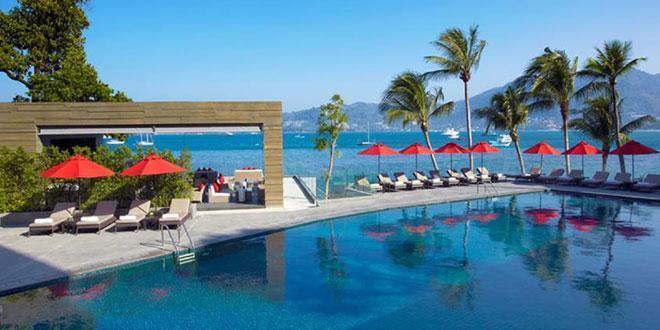 هتل آماری پوکت (Amari Phuket)