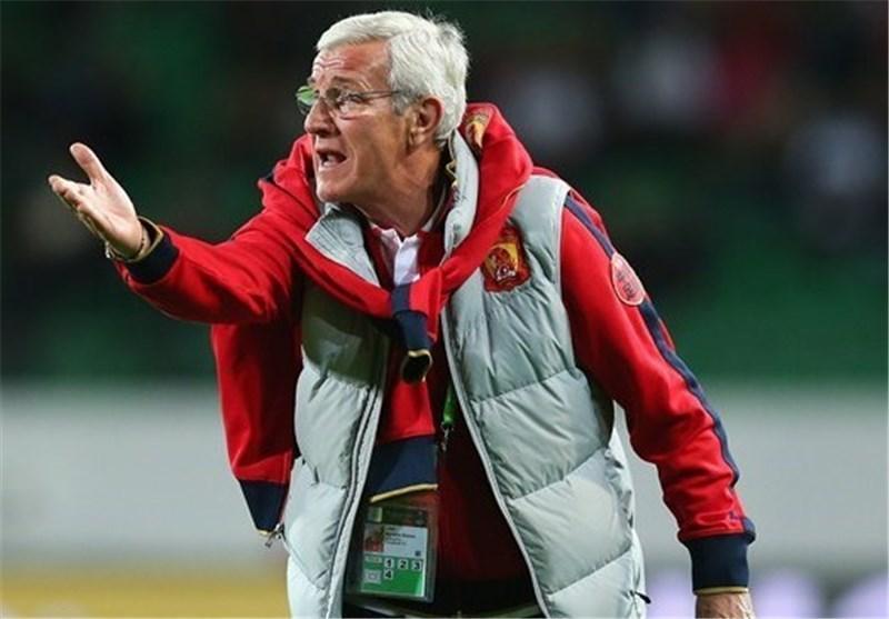 لیپی: دیگر نه مربی تیم ملی ایتالیا می شوم و نه هیچ تیم باشگاهی
