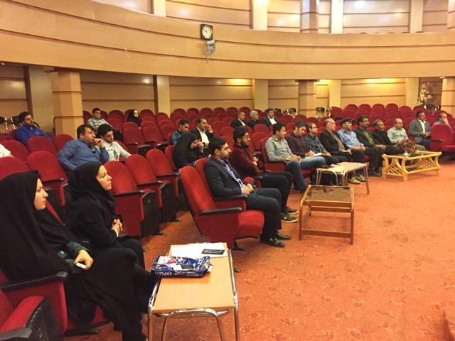 برگزاری 5 دوره آموزش تخصصی گردشگری در ایلام