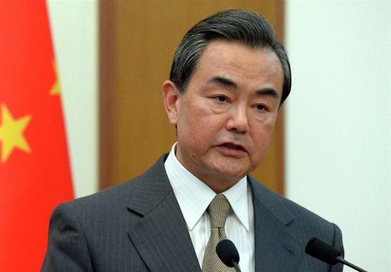 وزیر خارجه چین سفر خود به هند را لغو کرد