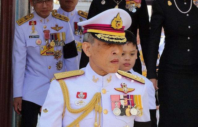 تایلند مجازات اعدام را برای مقام های فاسد آنالیز می نماید