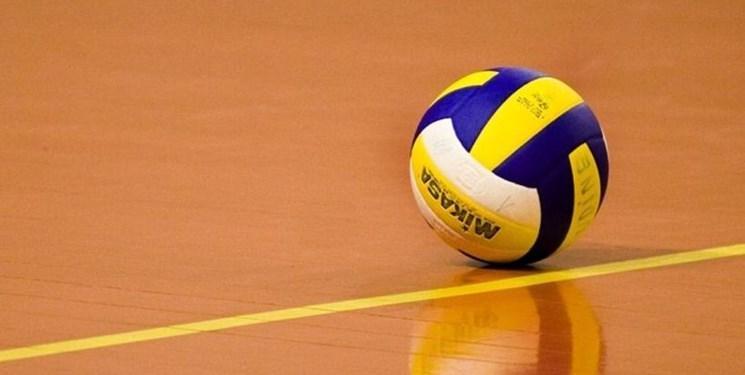 قرعه کشی مسابقات والیبال انجام شد، هم گروهی با کانادا، برزیل، فرانسه و لهستان