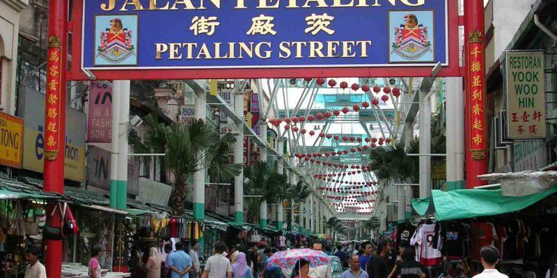 در کوالالامپور به چه مکانهای جذابی سر بزنیم؟