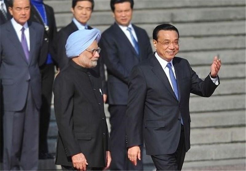 نخست وزیر هند وارد چین شد