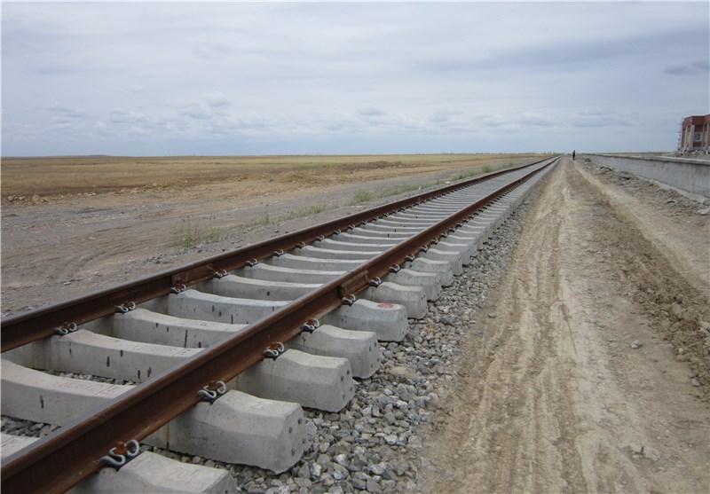 ازسرگیری پروژه های عمرانی با فاینانس چین، پیشرفت 5درصدی راه آهن شیراز بندرعباس پس از 28 ماه