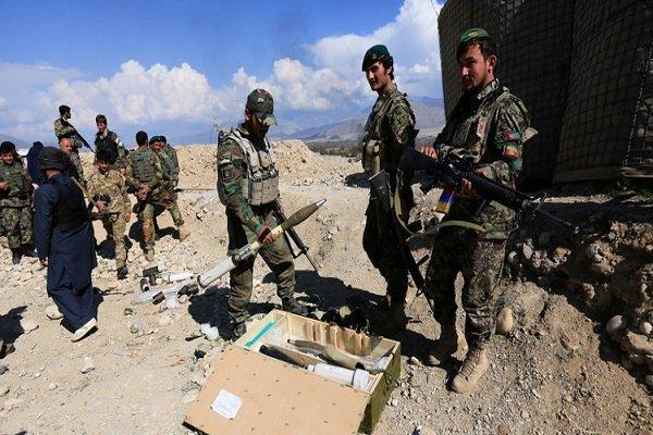 جنگ در افغانستان برق کابل و 11 ولایت دیگر را قطع کرد
