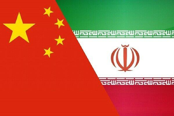تصویرگری پلی میان فرهنگ ایران و چین