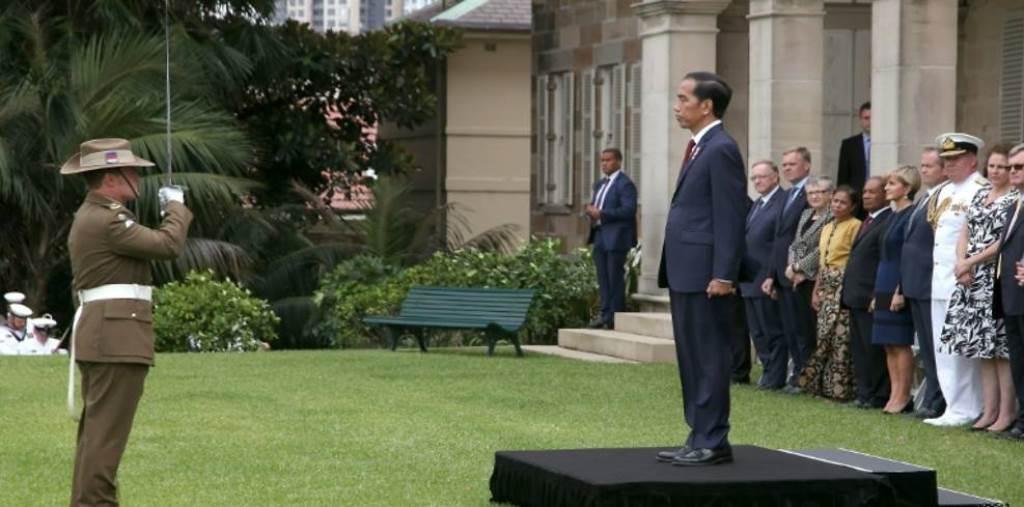 اندونزی خواهان پیوستن کامل استرالیا به آسه آن شد