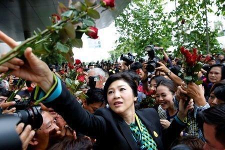 آخرین جلسه رسیدگی به اتهامات نخست وزیر سابق تایلند آدینه برگزار می گردد