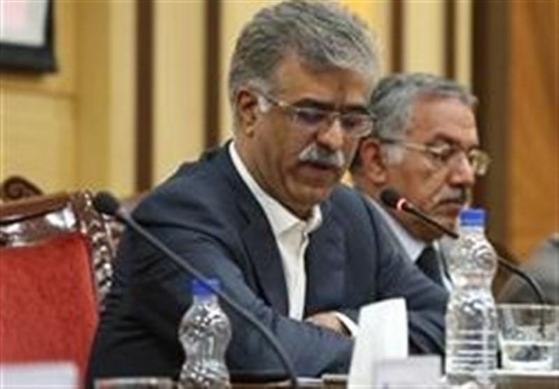خرم آباد، 620 میلیون دلار کالا به عمان صادر شد