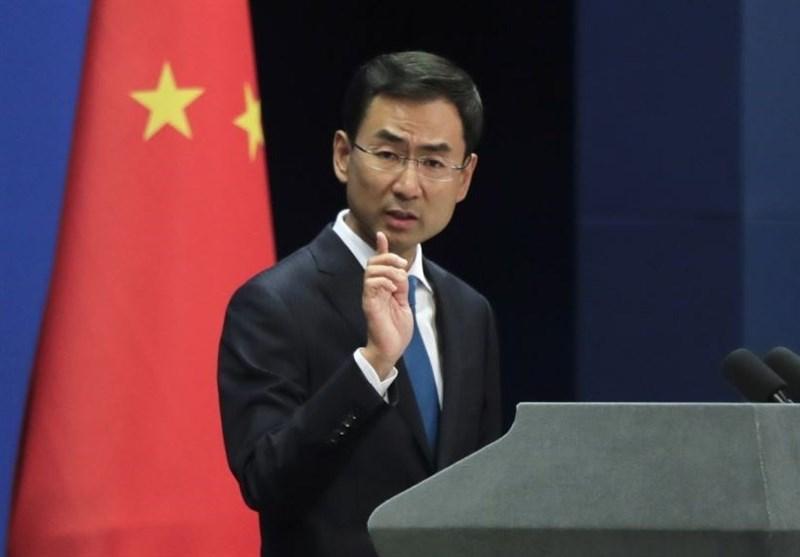تاکید چین بر اجرای کامل برجام به عنوان تنها راه کاهش تنش ها