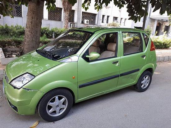 خودرو های چینی 50 میلیونی