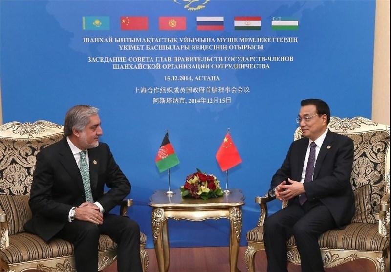 پکن خواهان همکاری در بازسازی افغانستان شد