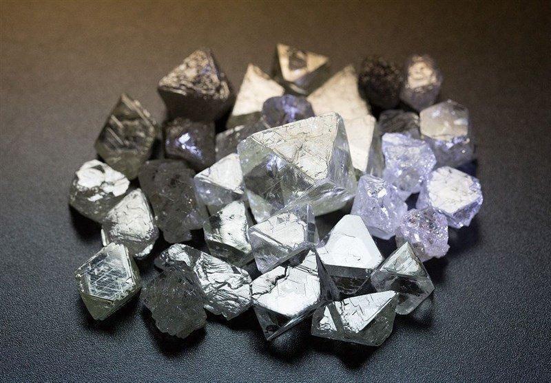 خیز الماس مصنوعی چین برای تسخیر بازار دنیا