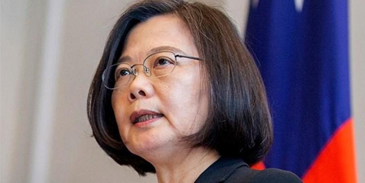 دولت تایوان خواهان آنالیز بیشتر لایحه مقابله با نفوذ چین در مجلس شد
