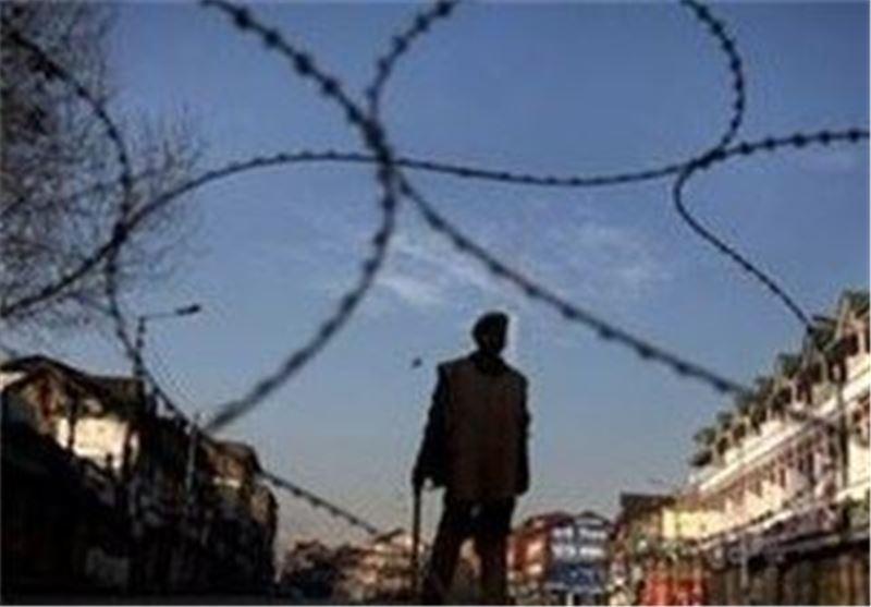 6 نظامی در حمله افراد مسلح در کشمیر هند کشته شدند