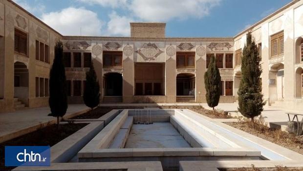 9 بنای تاریخی استان کرمان به بخش خصوصی واگذار می گردد