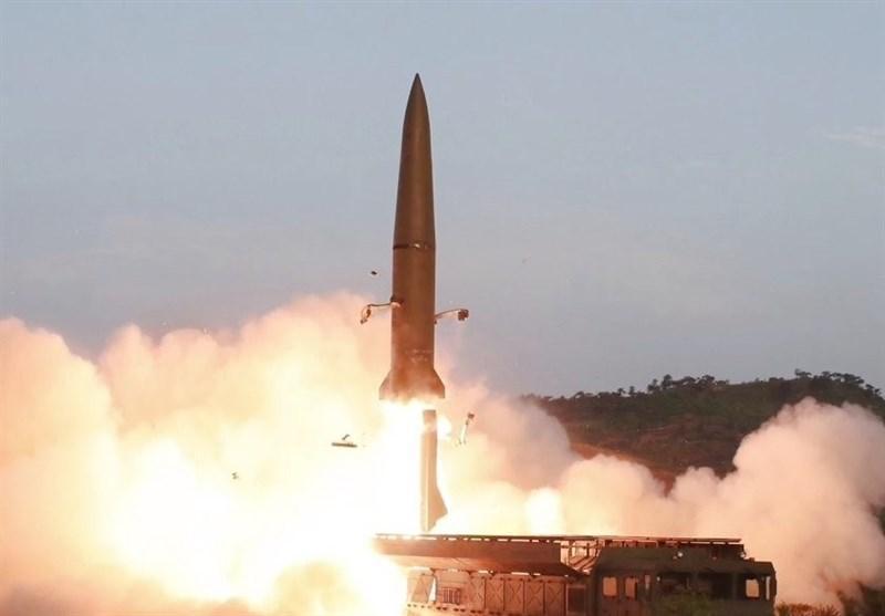 هشدار کره شمالی به آمریکا با آزمایش 2 موشک جدید