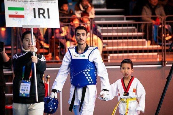 هادی پور از صعود به فینال بازماند، کوشش برای مدال برنز