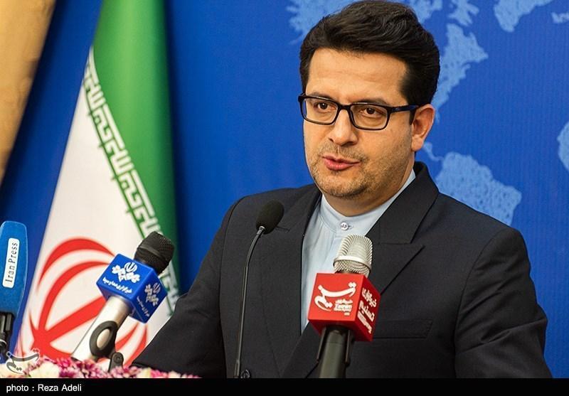 وزارت خارجه درباره سانحه هوایی: هیات 10 نفره کانادایی در راه ایران است