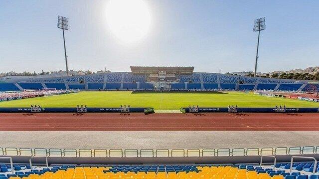 وقتی پای امکانات ورزشی در زنجان لنگ می زند