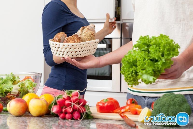 سلامتی در سفر ، چگونه تغذیه سالم را در سفر هم رعایت کنیم؟