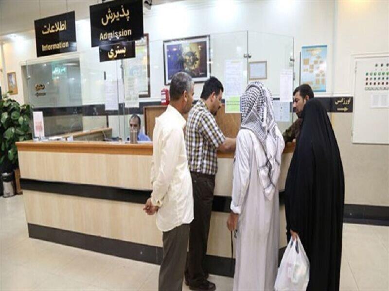 چه خطراتی گردشگری سلامت در مشهد را تهدید می نماید؟ ، پورسانت 30 تا 40 درصدی دلالان از بیماران خارجی
