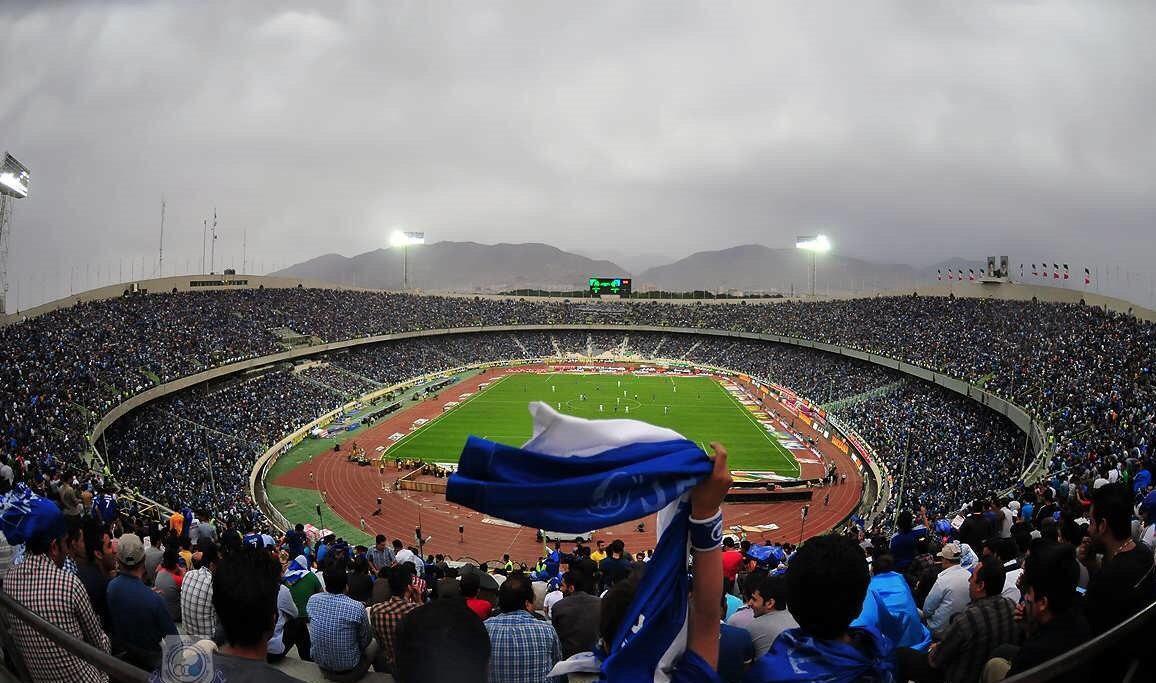 بیانیه کانون طرفداران استقلال درباره میزبانی تیم های ایرانی در لیگ قهرمانان آسیا