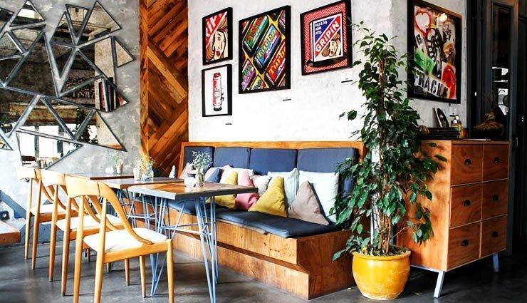 بهترین کافه های استانبول؛ طعم خوش قهوه و باقلوا در سرزمین عثمانی