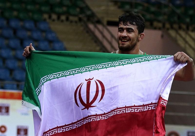 تیم ایران با 4 مدال طلا، یک نقره و 2 برنز قهرمان آسیا شد، نفرات و تیم های برتر تعیین شدند
