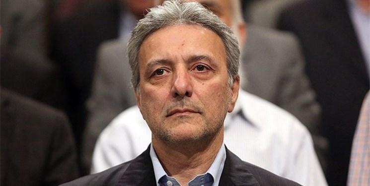 نیلی: همچنان رئیس دانشگاه تهرانم، نمی توانم بی اجازه هیات جذب، استخدام کنم
