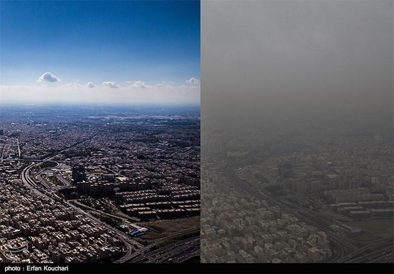 خودروهای سبز، راه کار چینی ها برای مبارزه با آلودگی هوا