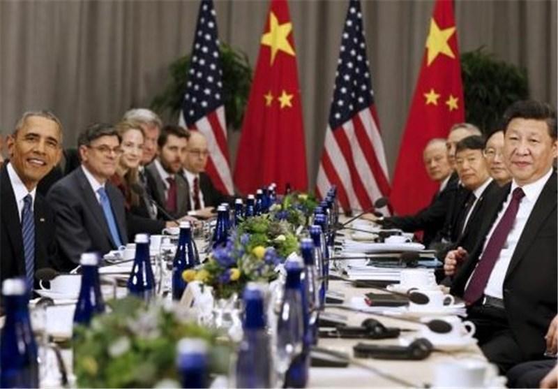 ملاقات روسای جمهور چین و ترکیه با اوباما در حاشیه نشست امنیت هسته ای