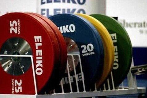 ویروس کرونا میزبان مسابقات وزنه برداری قهرمانی آسیا را تغییر داد