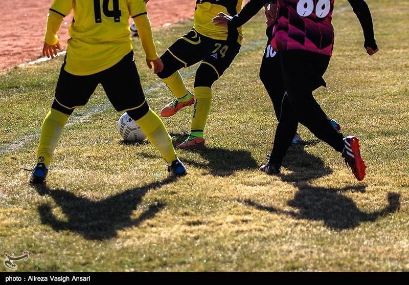 قضاوت بانوان داور ایران در مسابقات فوتبال قهرمانی زیر16 سال آسیا