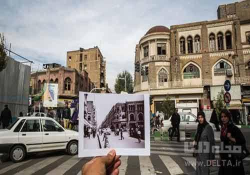 خیابان لاله زار، شانزلیزه طهران